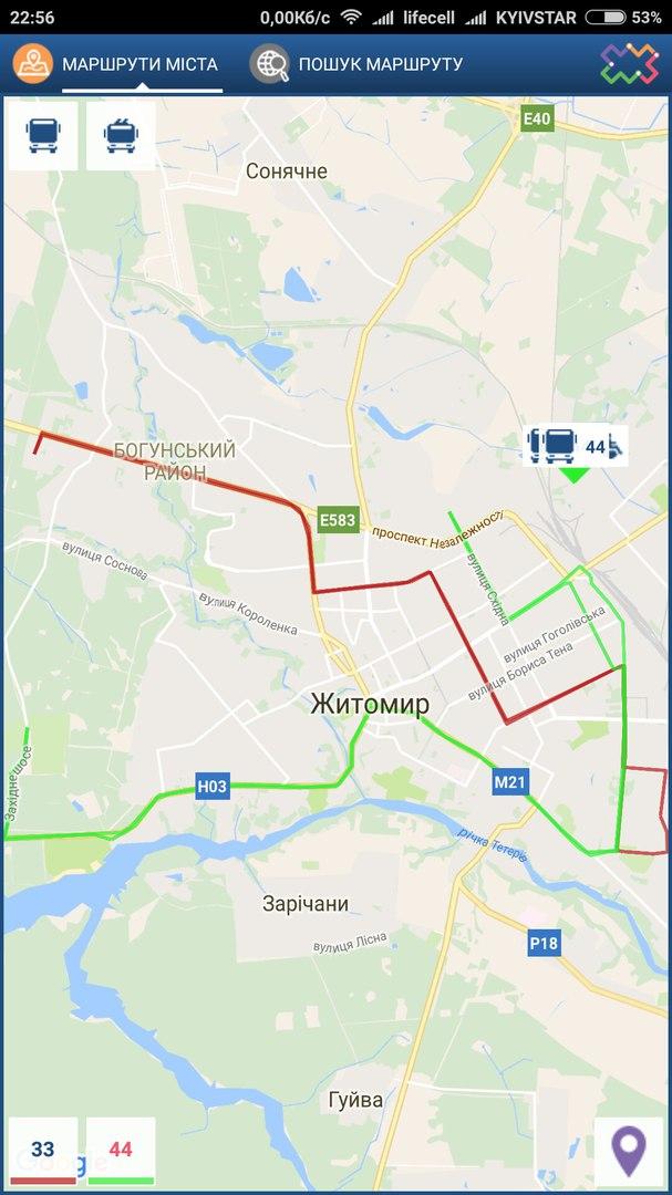 Рисование маршрута на MapView, Delphi, Android - TMapView - Fire